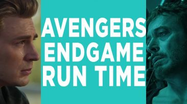 how long is avengers endgame 366x205 - How Long Is Avengers Endgame?