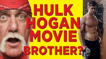 hulk hogan movie biopicstars chr 366x205 - Hulk Hogan Movie; BiopicStars Chris Hemsworth Brother!