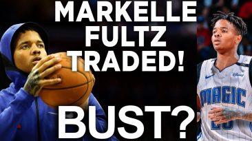 markelle fultz traded to orlando 366x205 - Markelle Fultz Traded To Orlando Magic Reaction and Analysis