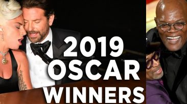 oscars 2019 review 91st academy 366x205 - 2019 Oscars Review; 91st Academy Awards Winners Recap