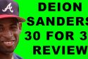 what google can teach you about 125x83 - Deion Sanders ESPN 30 For 30 Review; Double Play Highlights