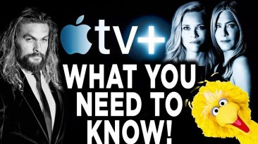 apple tv plus explained new stre 366x205 - Apple TV Plus Explained: New Streaming Service Fall 2019