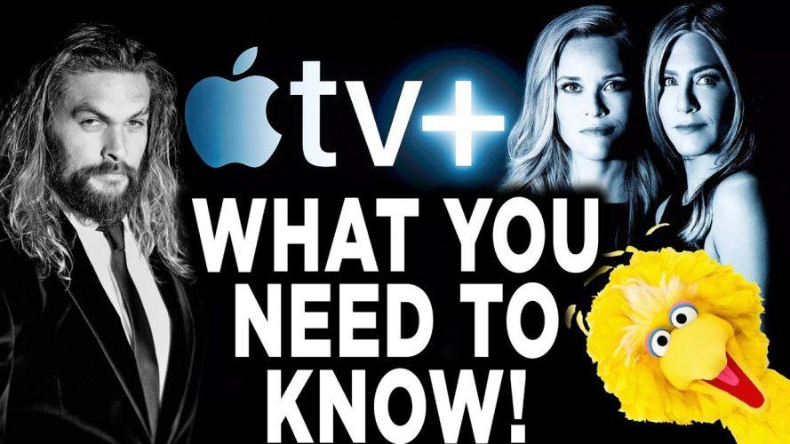 apple tv plus explained new stre 889x500 - Apple TV Plus Explained: New Streaming Service Fall 2019