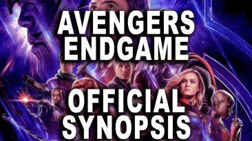 avengers endgame synopsis 366x205 - Avengers Endgame Synopsis