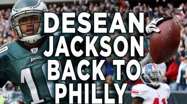 desean jackson traded to eagles 366x205 - Desean Jackson Traded To Eagles Reaction; 49ers Sign Kwon