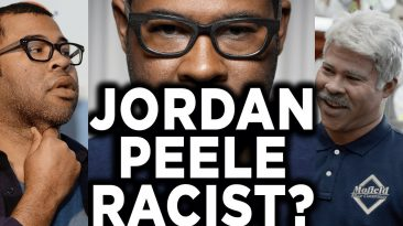 jordan peele white actors speech 366x205 - Jordan Peele White Actors Speech Reaction; Racist Comments?