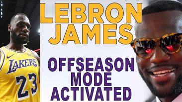 lebron james out for the season 366x205 - Lebron James Out For The Season
