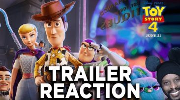 toy story 4 trailer reaction 366x205 - Toy Story 4 Trailer Reaction