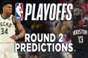 2019 nba playoff predictions rou 125x83 - 2019 NBA Playoff Predictions: Round 2
