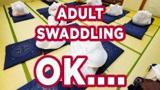 adult swaddling a strange form o 232x130 - Adult Swaddling: A Strange Form Of Therapy Made My Day Great