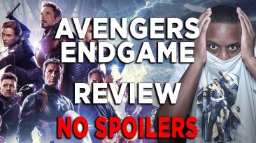 avengers endgame review no spoil 366x205 - Avengers Endgame Review No Spoilers