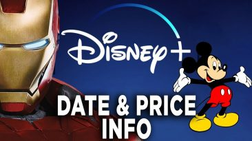 disney streaming service news da 366x205 - Disney+ Streaming Service News: Date & Price Announcement