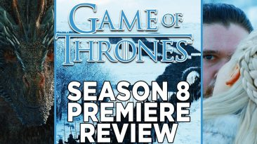 game of thrones season 8 episode 366x205 - Game Of Thrones Season 8 Episode 1 Review