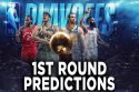 nba playoffs 2019 predictions fi 125x83 - NBA Playoffs 2019 Predictions: First Round East & West Picks