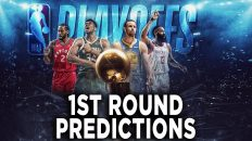 nba playoffs 2019 predictions fi 232x130 - NBA Playoffs 2019 Predictions: First Round East & West Picks