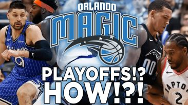 orlando magic playoffs how they 366x205 - Orlando Magic Playoffs: How They Make 2019 NBA Postseason?