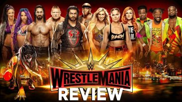 wwe wrestlemania 35 review 366x205 - WWE Wrestlemania 35 Review