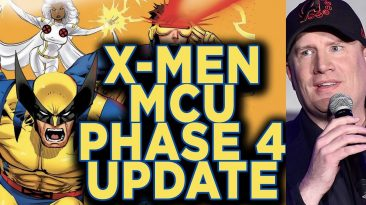 x men mcu phase 4 news kevin fei 366x205 - X-Men MCU Phase 4 News: Kevin Feige Interview; No Movie Plan