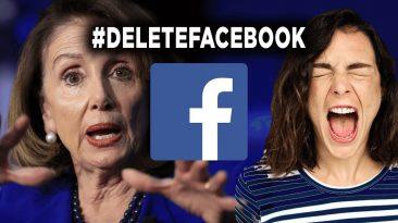 delete facebook funny hypocritic 366x205 - Delete Facebook; Funny & Hypocritical Twitter Trending Topic