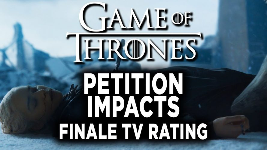 game of thrones finale rating af 889x500 - Game Of Thrones Finale Rating Affected By Season 8 Petition