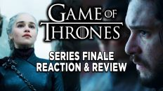 game of thrones finale reaction 232x130 - Game Of Thrones Finale Reaction and Season 8 Review