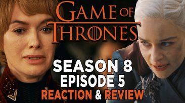 game of thrones season 8 episode 1 366x205 - Game of Thrones Season 8 Episode 5 Review