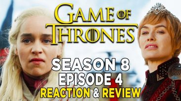 game of thrones season 8 episode 366x205 - Game Of Thrones Season 8 Episode 4 Review