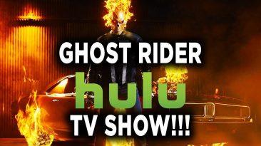 ghost rider hulu show hellstrom 366x205 - Ghost Rider Hulu Show & Hellstrom MCU TV Series Coming 2020!