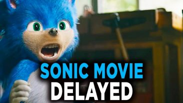sonic the hedgehog movie release 366x205 - Sonic The Hedgehog Movie Release Date Delayed To Fix Design