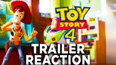 toy story 4 trailer reaction 232x130 - Toy Story 4 Trailer Reaction