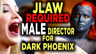 jennifer lawrence required male 366x205 - Jennifer Lawrence Required Male X-Men Dark Phoenix Director
