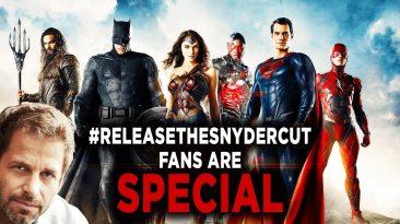 justice league fans beg new dc c 366x205 - Justice League Fans Beg New DC CEO To Release The Snyder Cut