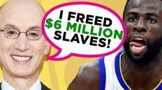 nba teams banned from using raci 232x130 - NBA Teams Banned From Using Racist Term Owner By Adam Silver