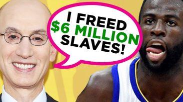 nba teams banned from using raci 366x205 - NBA Teams Banned From Using Racist Term Owner By Adam Silver