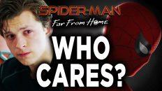 spider man far from home release 232x130 - Spider-Man Far From Home Release Date Too Close To Endgame?