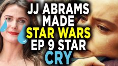 star wars episode 9 director jj 232x130 - Star Wars Episode 9 Director JJ Abrams Made Keri Russell Cry