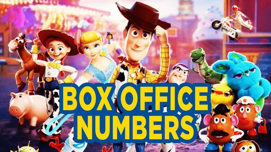 toy story 4 box office opening w 889x500 - Toy Story 4 Box Office Opening Weekend Numbers Review