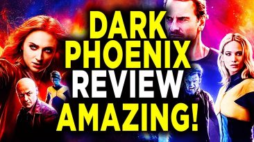 x men dark phoenix review 366x205 - X-Men Dark Phoenix Review