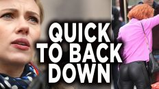 scarlett johansson lost new anti 232x130 - Scarlett Johansson Lost: New Anti PC Interview Was Clickbait