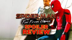 spider man far from home review 1 232x130 - Spider-Man Far From Home Review Spoilers Reaction