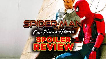 spider man far from home review 1 366x205 - Spider-Man Far From Home Review Spoilers Reaction