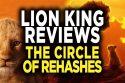 the lion king review critics rea 125x83 - The Lion King Review: Critics Reaction To 2019 Disney Movie