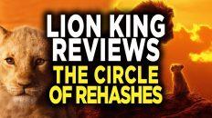 the lion king review critics rea 232x130 - The Lion King Review: Critics Reaction To 2019 Disney Movie