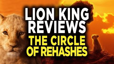 the lion king review critics rea 366x205 - The Lion King Review: Critics Reaction To 2019 Disney Movie