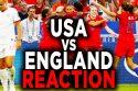 usa vs england womens soccer 201 125x83 - USA vs England Women's Soccer 2019 World Cup Reaction Recap