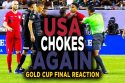 usa vs mexico gold cup final 201 125x83 - USA Vs Mexico Gold Cup Final 2019 Reaction USMNT Fails Again