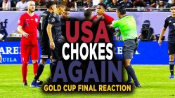 usa vs mexico gold cup final 201 249x140 - USA Vs Mexico Gold Cup Final 2019 Reaction USMNT Fails Again