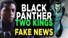 black panther 2 namor villain tw 232x130 - Black Panther 2 Namor Villain & Two Kings Title Is Fake News