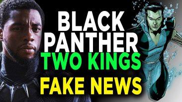 black panther 2 namor villain tw 366x205 - Black Panther 2 Namor Villain & Two Kings Title Is Fake News