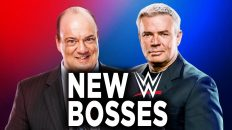 eric bischoff paul heyman hired 232x130 - Eric Bischoff & Paul Heyman Hired As New WWE RAW & SD Bosses